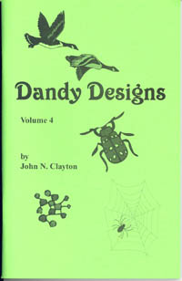 Dandy Designs Volume 4